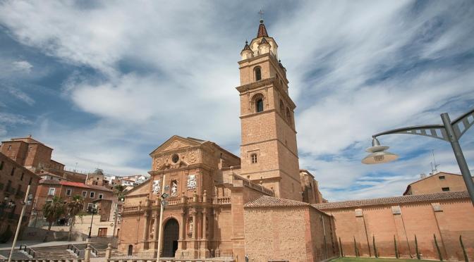 Vuelven las misas en recuerdo de los difuntos a la catedral de Calahorra