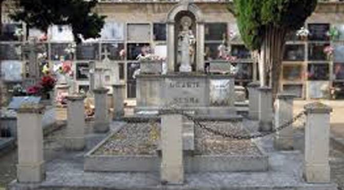 Los cementerios de Calahorra recuperan su horario habitual