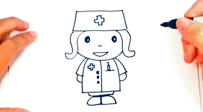 El colegio de enfermaría de La Rioja organiza el Certamen de Dibujo 'Dibuja a tu Enfermera'