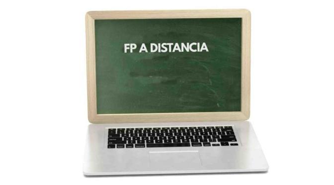 El próximo curso se impartirán a distancia de 11 ciclos formativos de FP en La Rioja