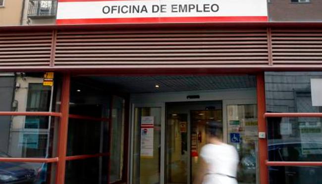 El paro bajó en La Rioja en 2.300 personas
