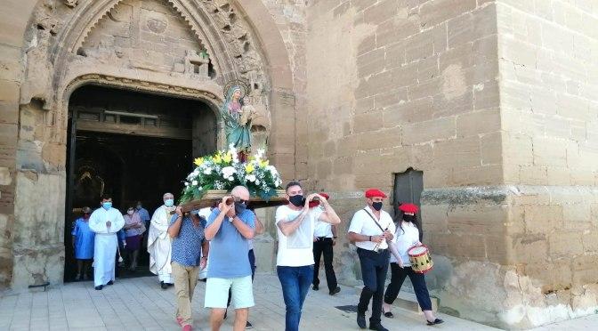 Galería: El Casco Antiguo celebró sus fiestas con todas las medidas de seguridad