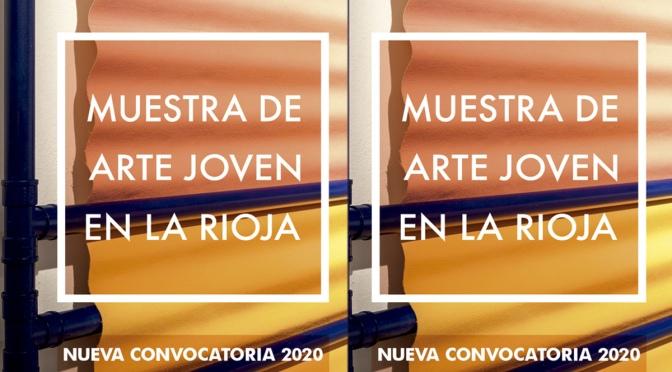 Se abre la convocatoria de la XXXVI Muestra de Arte Joven de La Rioja