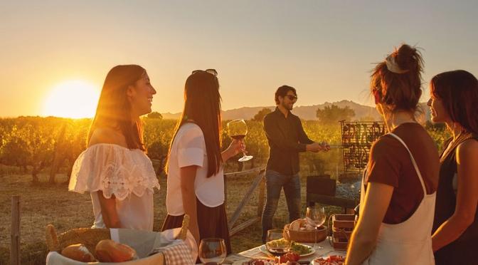 La campaña de turismo  'Reserva para volver, reserva La Rioja' estará en Alfaro y calahorra