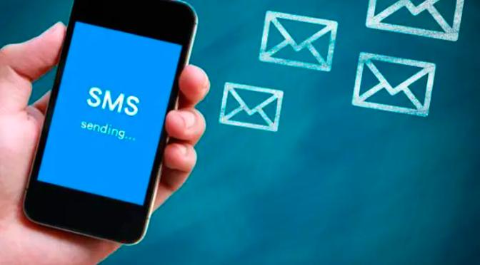 Salud ha puesto en marcha 35 campañas y enviado más de 430.000 SMS para realizar la evaluación online del coronavirus
