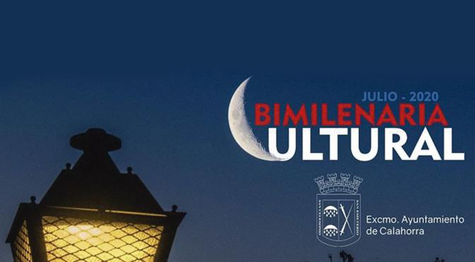 El ciclo bimilenaria cultural continua este fin de semana en Calahorra