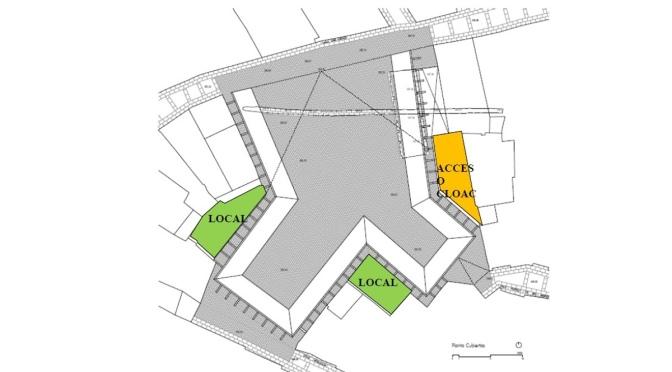 Aprobados varios asuntos relacionados con la conservación del patrimonio de Calahorra