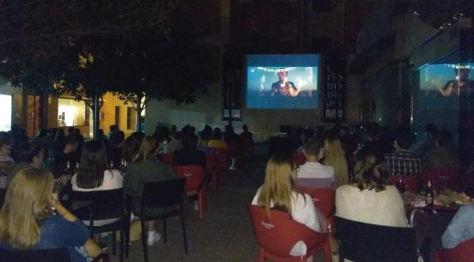 Esta noche nueva cita del Festival de Cortometrajes CORT…EN! en Calahorra