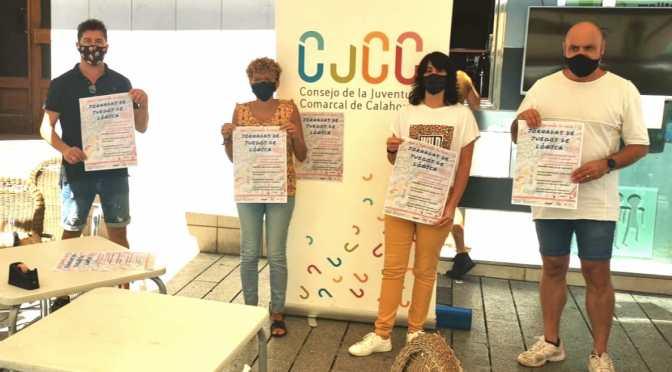 Hoy comienzan las populares Jornadas de lógica del Consejo de la Juventud Comarcal de Calahorra