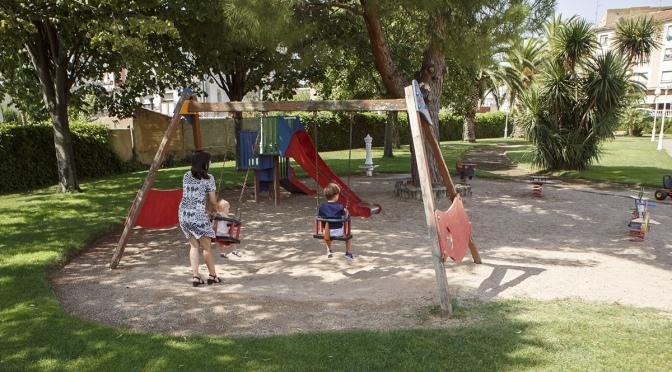 Varias instalaciones deportivas de San Adrián contarán con nuevo acceso y parking