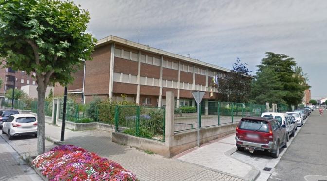 Cortes de tráfico en el entorno del colegio Quintiliano