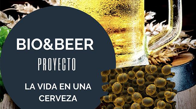 Agustinos crea su propia cerveza artesana
