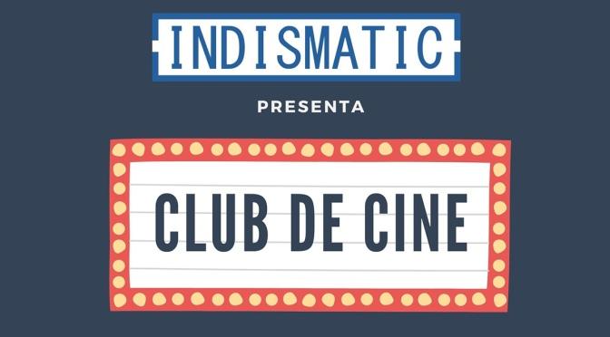 Nuevo Club de cine en Calahorra