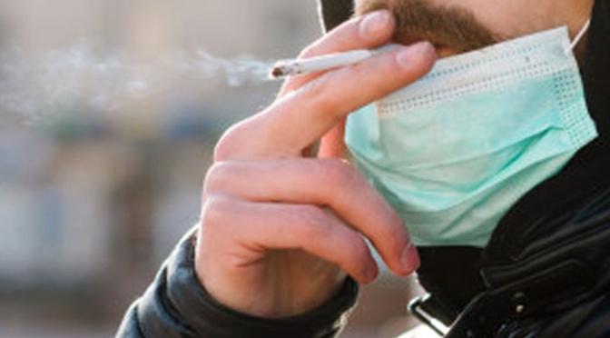 Cerca de 50 denuncias en Calahorra por no llevar la mascarilla y por fumar sin mantener la distancia de seguridad