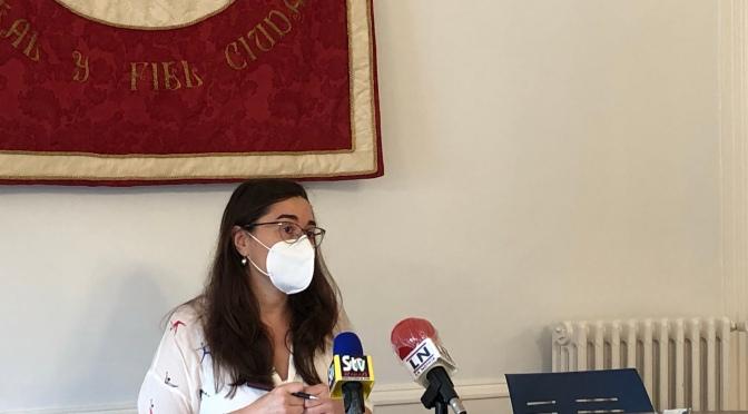 Calahorra mantiene las medidas restrictivas ante la situación de la pandemia
