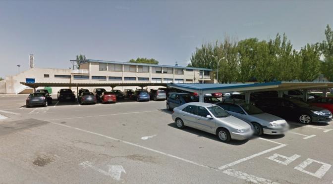 El Polideportivo Municipal de Alfaro reabrirá sus puertas hoy por la tarde