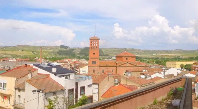 San Adrián avisa que el aumento de casos podría conllevar medidas más drásticas