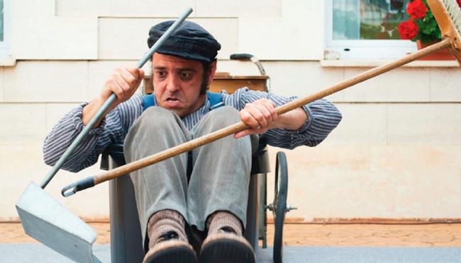 """Suspendida la V edición del Festival de Teatro, Circo y Artes de Calle """"Artencalle"""" en Alfaro"""