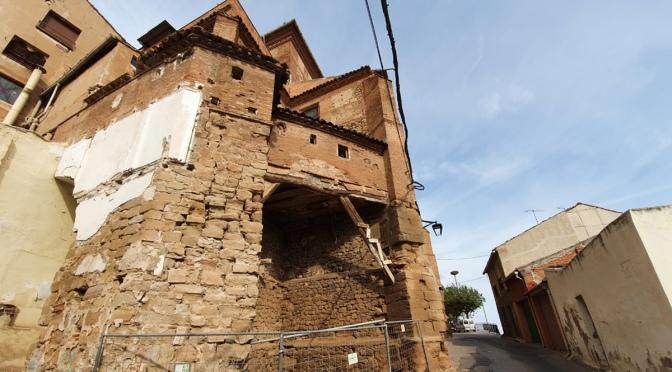Cerca de 200.000 euros para invertir en la restauración de patrimonio en Calahorra
