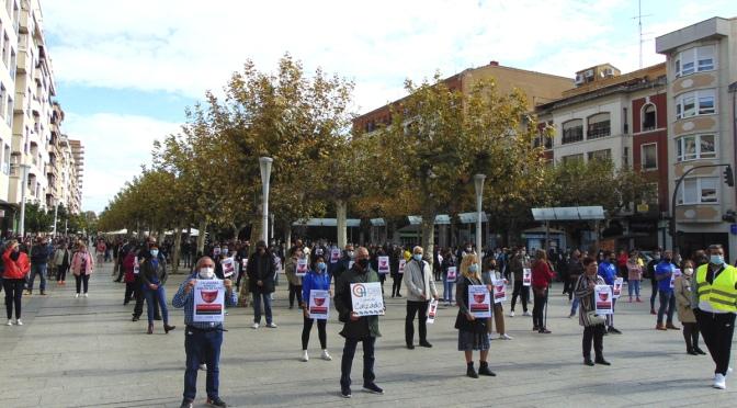 La Asociación de Hostelería de Calahorra comunica que no están previstas nuevas manifestaciones