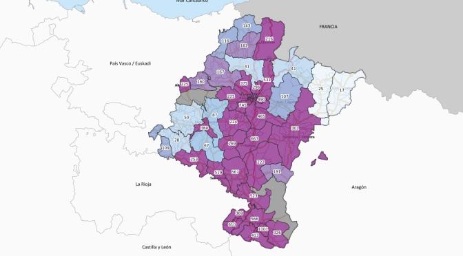 Seis nuevos casos detectados en la zona básica de salud de San Adrián