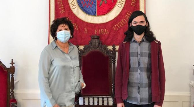 La restauración de los gigantes y cabezudos, propuesta ganadora de presupuestos participativos de Calahorra
