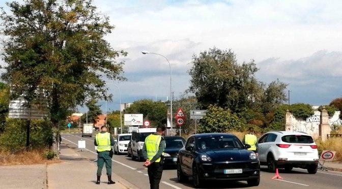 Adiós a la restricción de la movilidad en Calahorra, Rincón de Soto y Arnedo