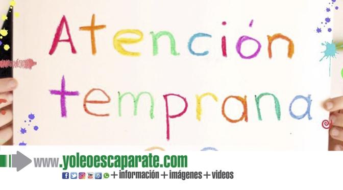 Sesiones de atención temprana en Calahorra y Alfaro