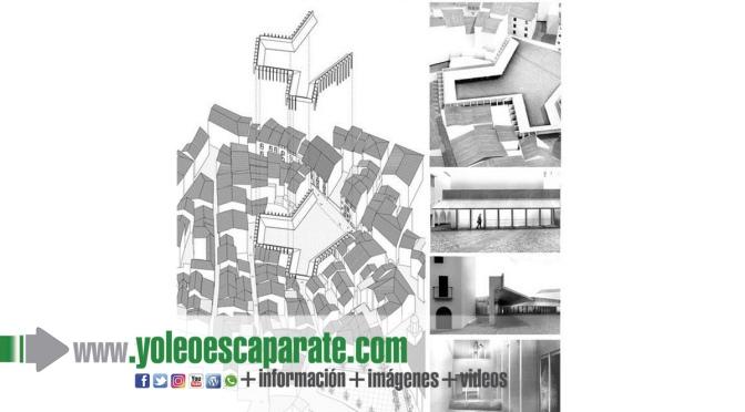 """Autorizada la ejecución del proyecto de obra de """"Las Cloacas"""""""
