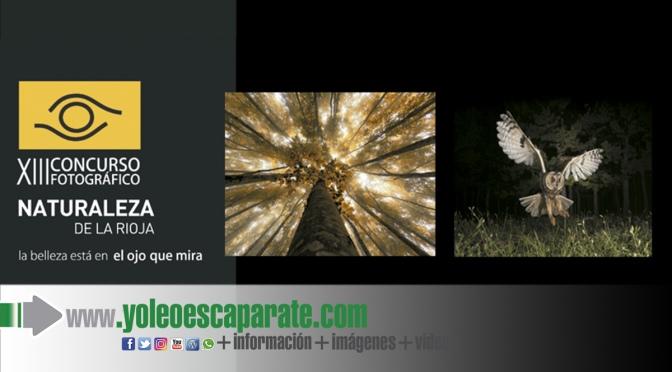 Abierto el plazo para participar en el XIV concurso de fotografía 'Naturaleza de La Rioja'