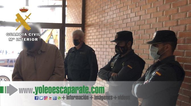 """Nuevo Golpe al tráfico de """"cocaína"""" y """"speed"""" en Calahorra"""
