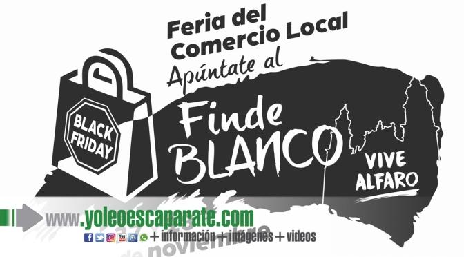 Este fin de semana feria del comercio local en Alfaro