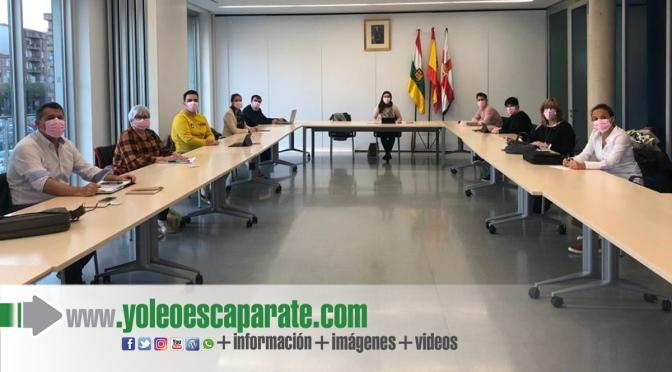 Acuerdos aprobados en la  Junta de Gobierno Local del pasado lunes en Calahorra