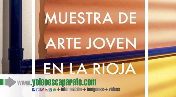 Hasta el 6 de diciembre se puede disfrutar de la XXXV Muestra Itinerante de Arte Joven en Calahorra