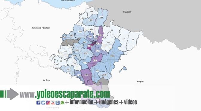 Otros 14 casos más en la zona de salud de San Adrián
