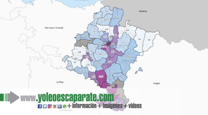 San Adrián registra un nuevo positivo en las últimas horas