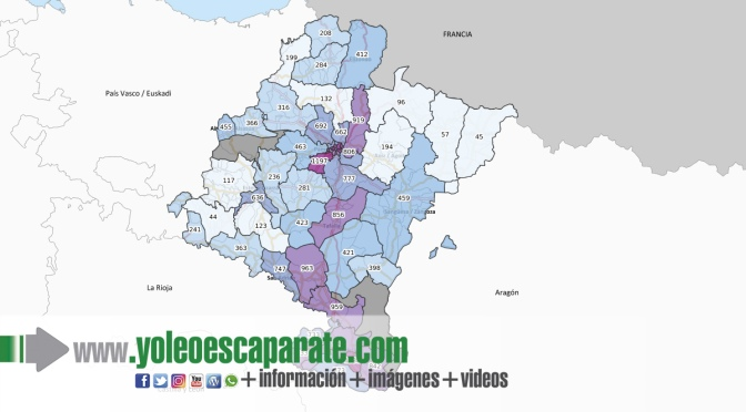 Preocupante subida de casos en la zona básica de salud de San Adrián