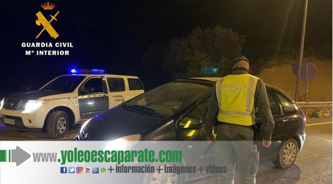 La Guardia Civil en La Rioja denuncia a dos negacionistas de la Covid-19