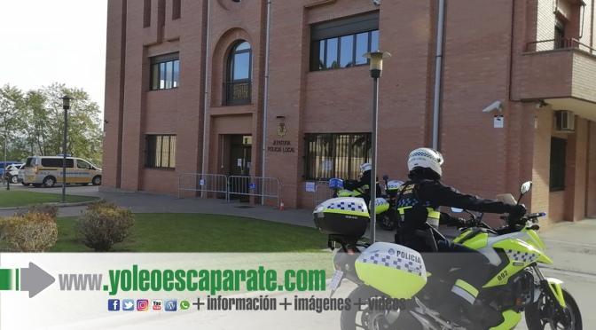 Más 50 denuncias en Calahorra por incumplimiento de las medidas sanitarias