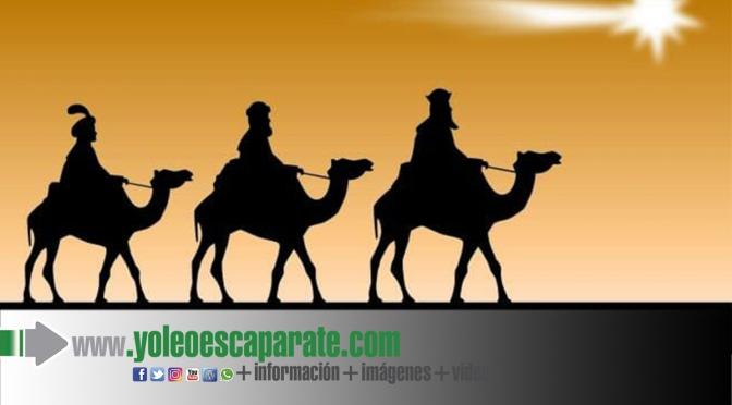 Los Reyes Magos visitarán Alfaro