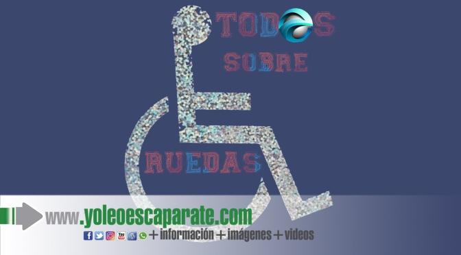 El colectivo TOD@SOBRERUEDAS agradece que Calahorra sea cada vez más accesible