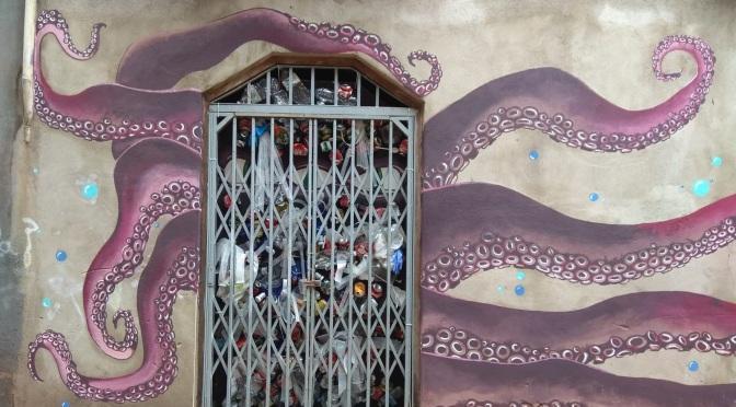 III Ronda con arte por el Casco Antiguo de Calahorra