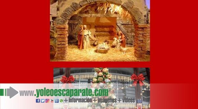 Azagra organiza el XXV Concurso de belenes y ambientación navideña, on line