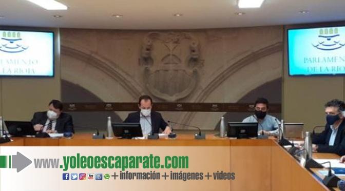 Calahorra, Alfaro, Agoncillo,  Arrúbal candidatas para ser la Ciudad del Envase y el Embalaje