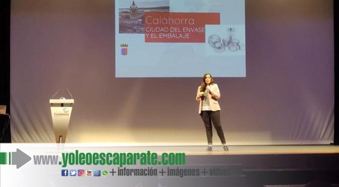 Calahorra candidata a ciudad del envase y el embalaje