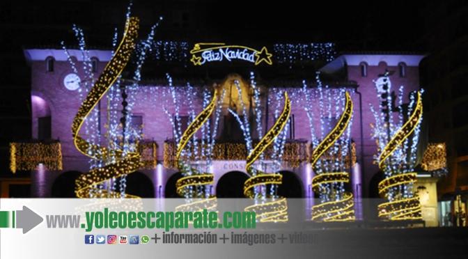 Programación de navidad en Calahorrra