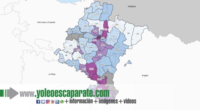 La zona básica de San Adrián registra dos jornadas 00,00 consecutivas