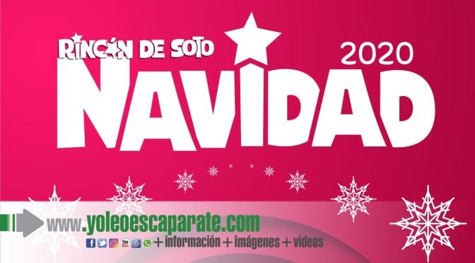 Muestra de fachadas y escaparates navideños en Rincón de Soto