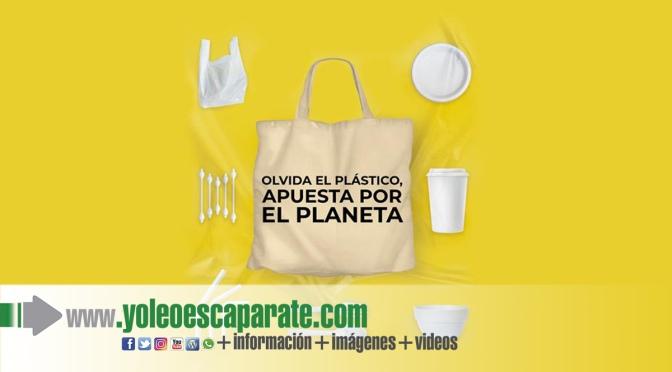 Olvídate del plástico