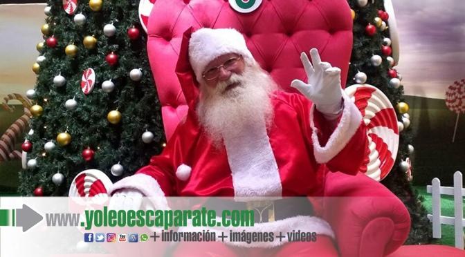 Papá Noel recorrerá más de 30 km para saludar a los niños de Calahorra